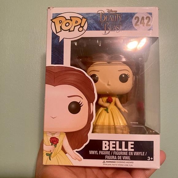 Funko pop Disney Beauty and the Beast Belle